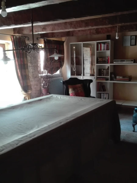 Chalet Ca Panicale (21)