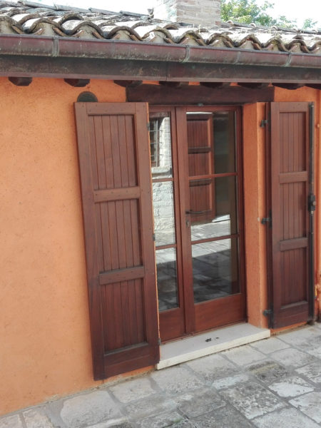 Chalet Ca Panicale (3)